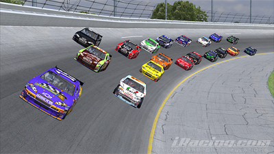 The iRacing Daytona 500